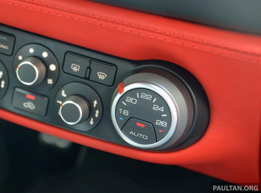 DRIVEN: Ferrari 488 GTB – blown away in Maranello Image #367939