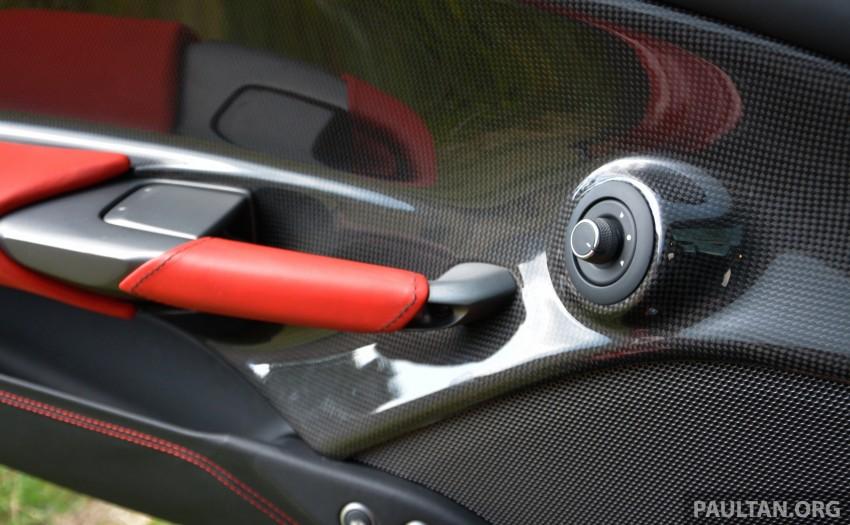 DRIVEN: Ferrari 488 GTB – blown away in Maranello Image #367949