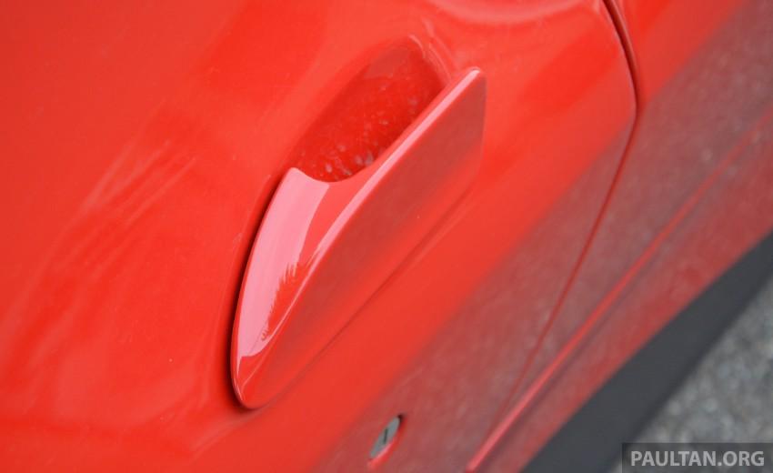 DRIVEN: Ferrari 488 GTB – blown away in Maranello Image #367903