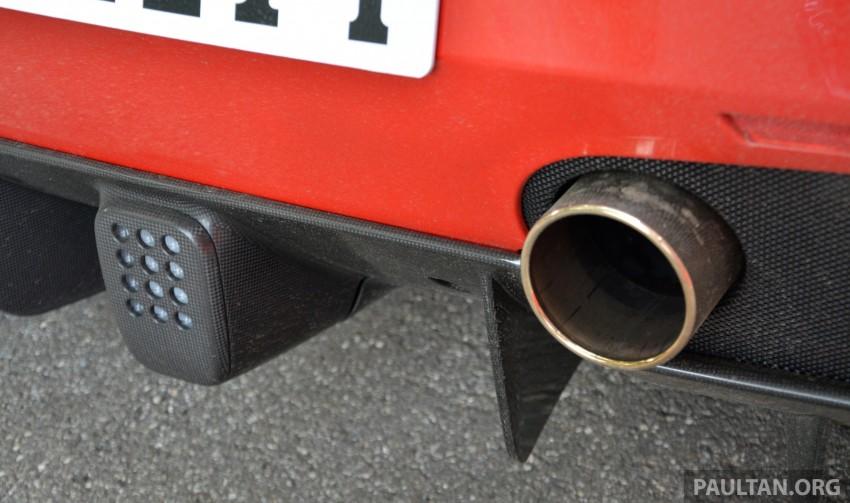 DRIVEN: Ferrari 488 GTB – blown away in Maranello Image #367886