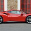 Ferrari 488 GTB Maranello 65