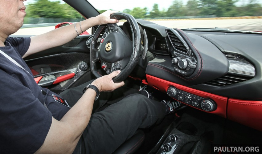 DRIVEN: Ferrari 488 GTB – blown away in Maranello Image #367891