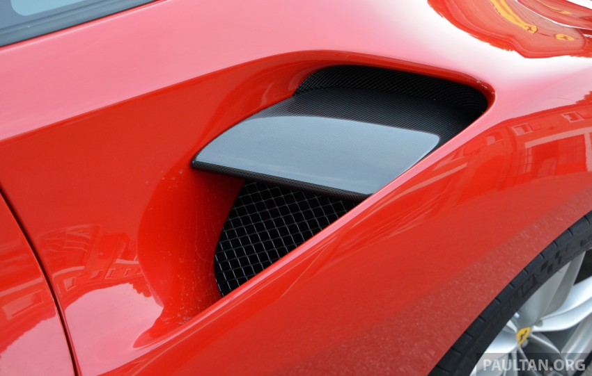 DRIVEN: Ferrari 488 GTB – blown away in Maranello Image #367904
