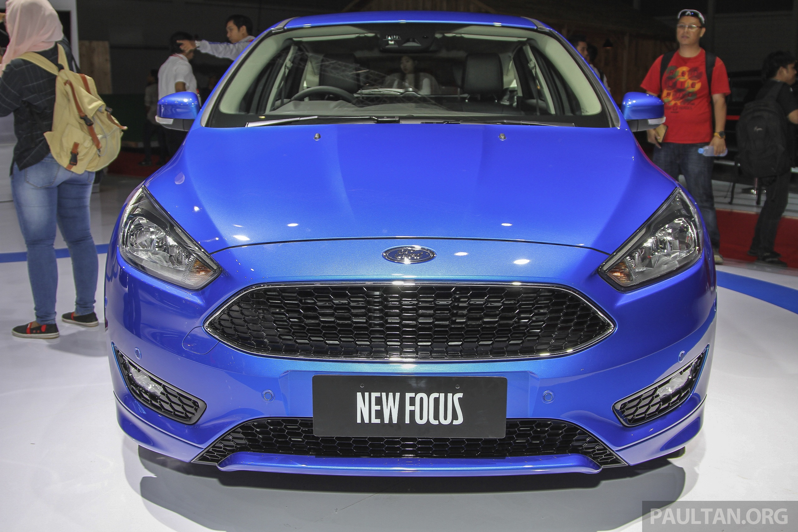 Ford Focus Car Sales Adelaide