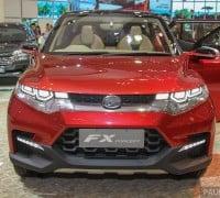 GIIAS Daihatsu FX Concept 1