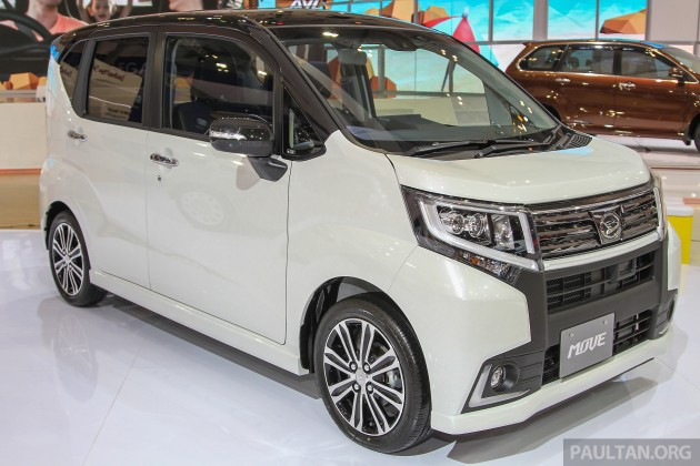 GIIAS Daihatsu Move Custom 4