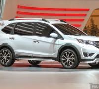 Honda BR-V premiere Indonesia 6