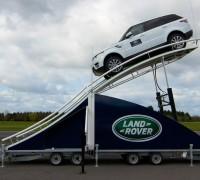 Land Rover Terrapod