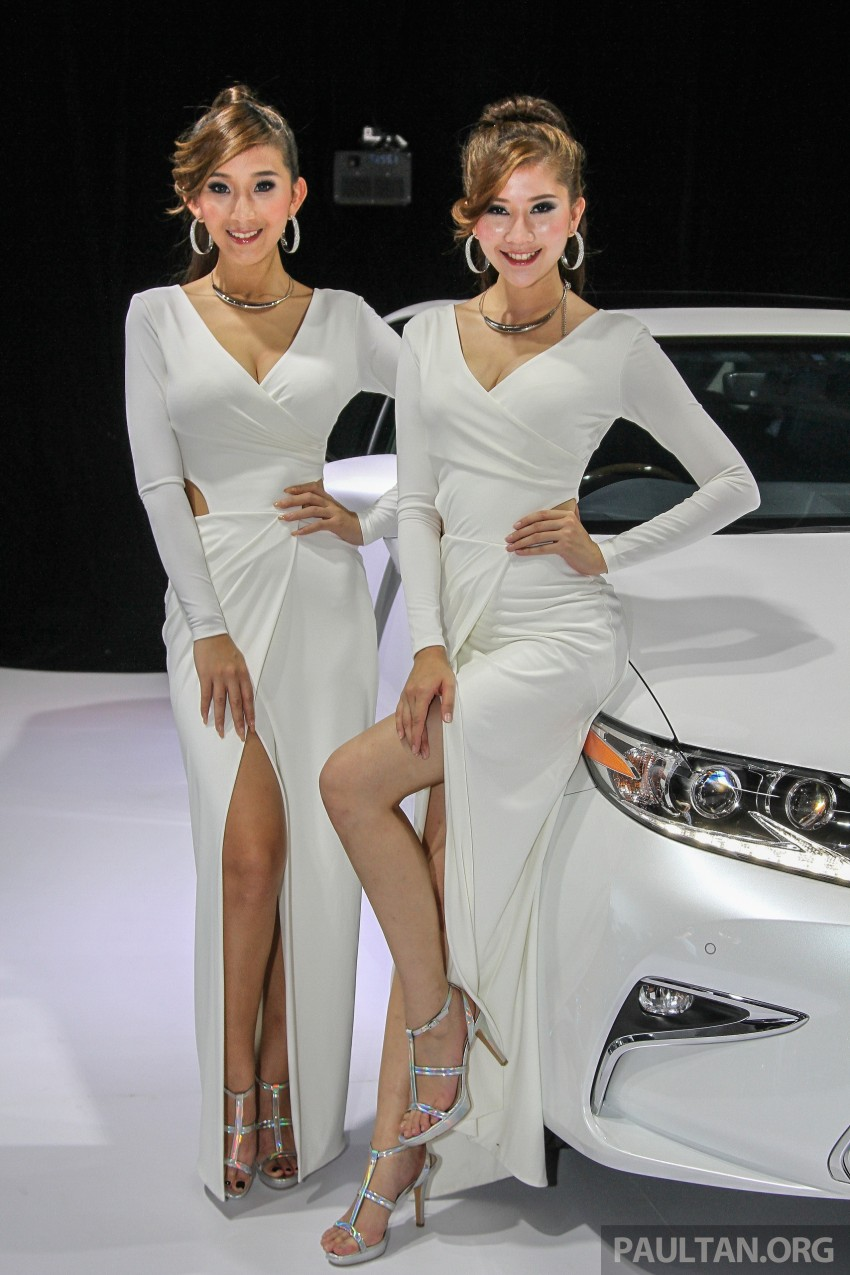 Lexus ES facelift launched in Malaysia – 3 variants Image #370253