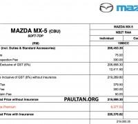 Mazda-MX-5-Malaysia-Price