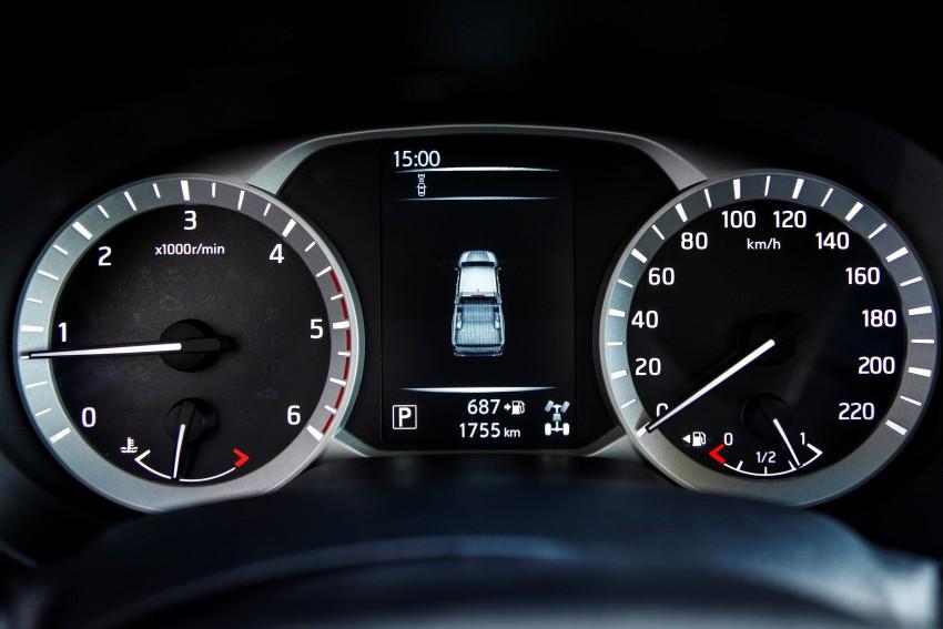GALLERY: Nissan Navara NP300 sets foot in Europe Image #370505