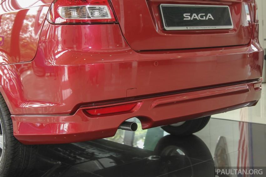 GALLERY: Proton Saga Plus – win some, lose some Image #371213