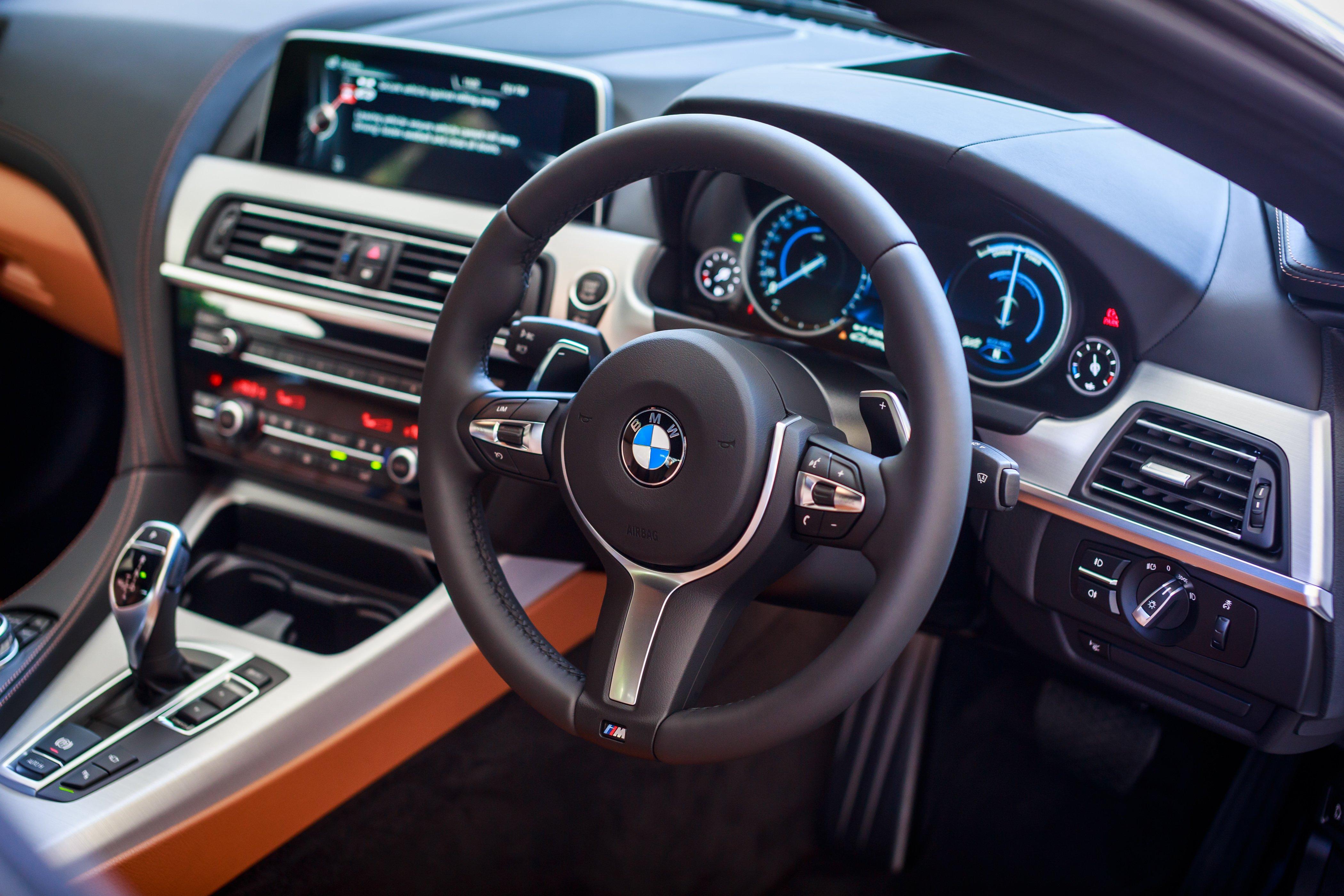 BMW 640i Gran Coupe LCI debuts in Msia  RM789k Image 366911