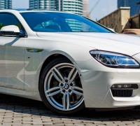 The new BMW 6 Series Gran Coupe (7)