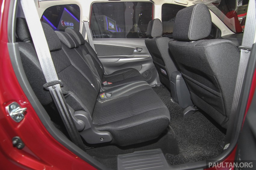 IIMS 2015: Toyota Avanza, Veloz facelift – from RM54k Image #368710