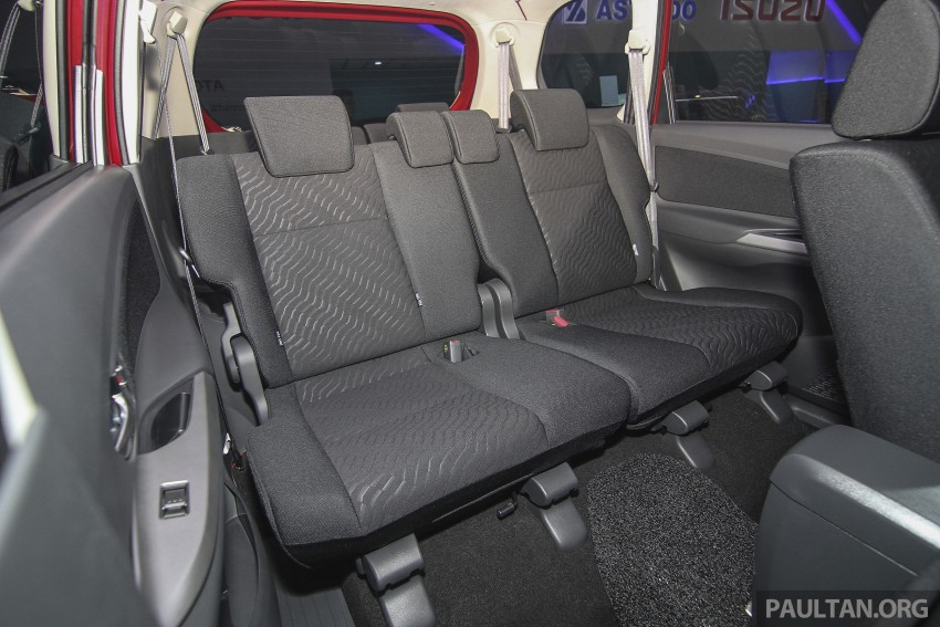 IIMS 2015: Toyota Avanza, Veloz facelift – from RM54k Image #368712