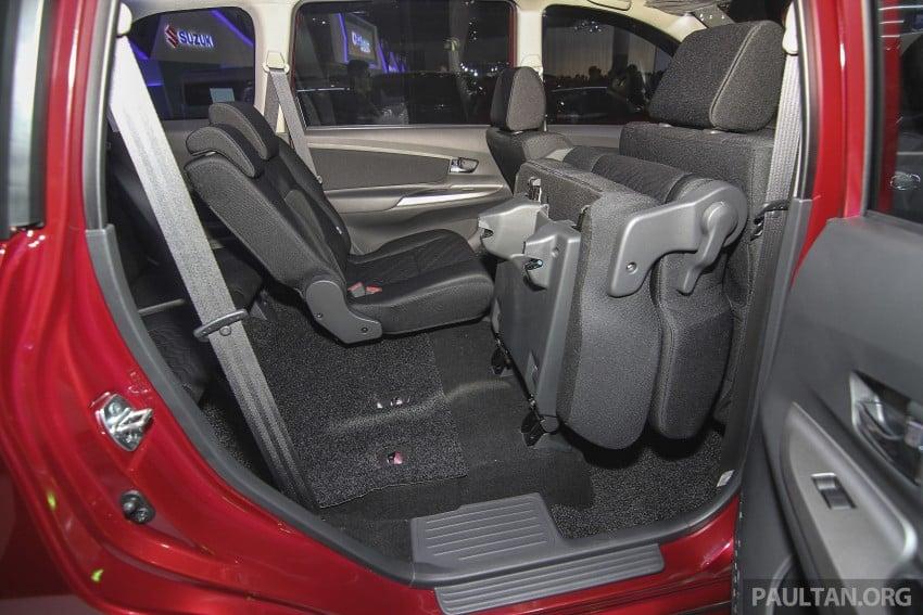 IIMS 2015: Toyota Avanza, Veloz facelift – from RM54k Image #368714