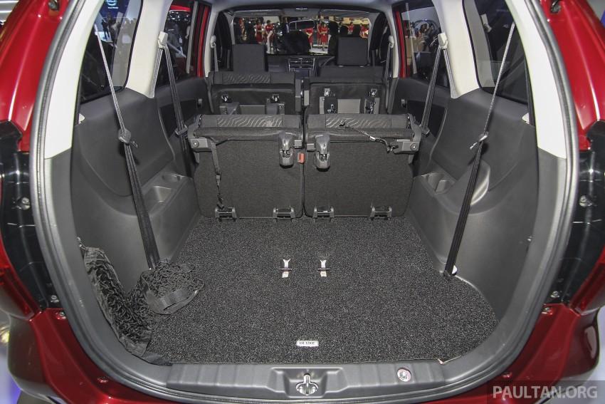 IIMS 2015: Toyota Avanza, Veloz facelift – from RM54k Image #368716