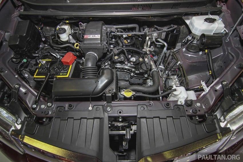 IIMS 2015: Toyota Avanza, Veloz facelift – from RM54k Image #368718