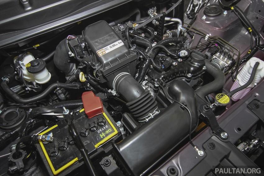 IIMS 2015: Toyota Avanza, Veloz facelift – from RM54k Image #368719