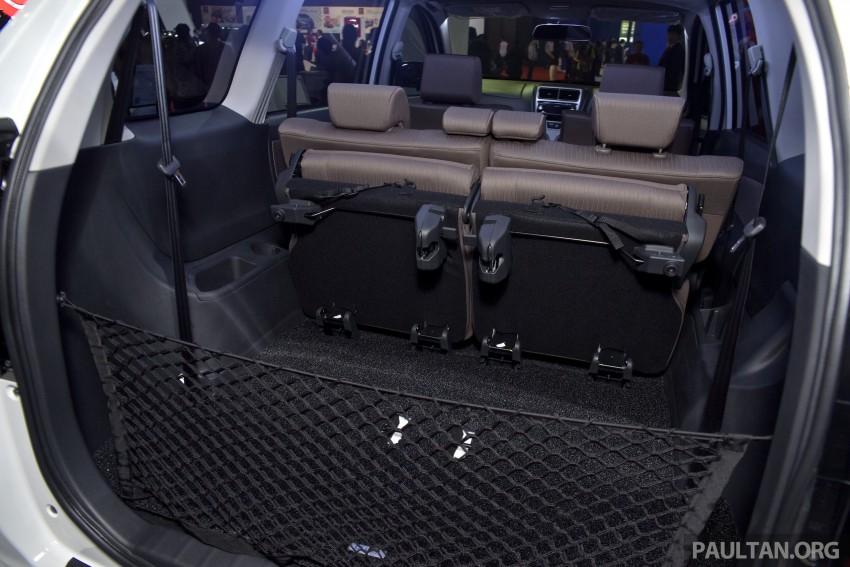 IIMS 2015: Toyota Avanza, Veloz facelift – from RM54k Image #368749