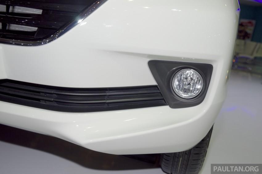 IIMS 2015: Toyota Avanza, Veloz facelift – from RM54k Image #368725