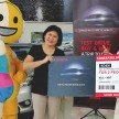 Toyota Buy & Win winners 2