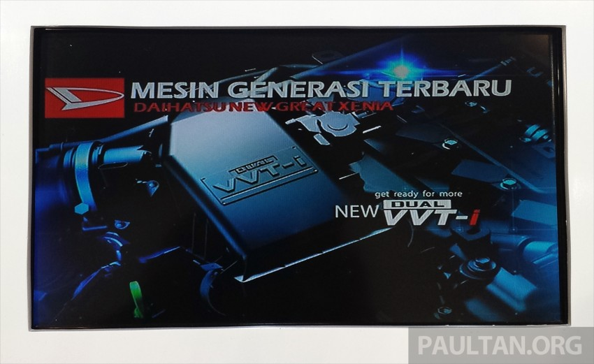 Dual VVT-i Toyota 'NR' engines for Perodua next year Image #369853