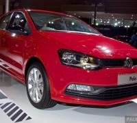 Volkswagen Polo 1.2 TSI Facelift 4