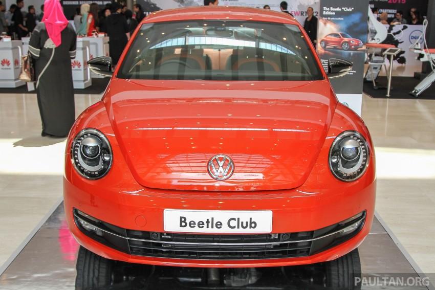 Malaysia Volkswagen Club | Autos Weblog