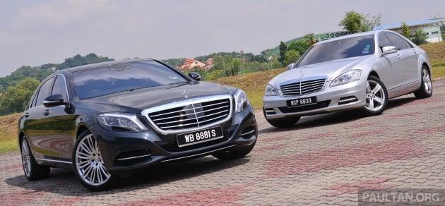 W222_vs_W221_Mercedes_S-Class_Malaysia_ 003