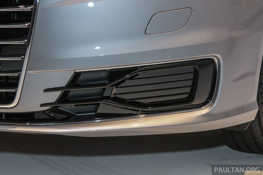 Audi A6 facelift launched in Malaysia – from RM325k Image #376042
