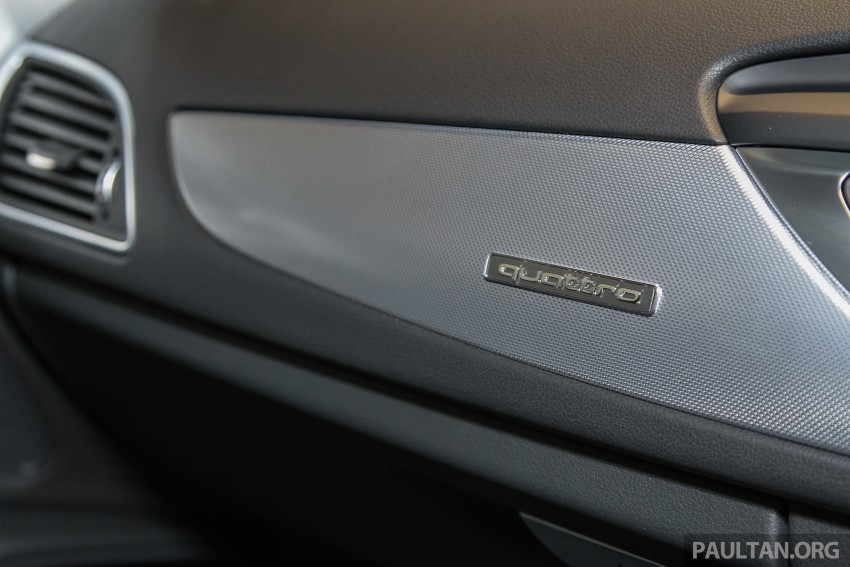 Audi A6 facelift launched in Malaysia – from RM325k Image #376115