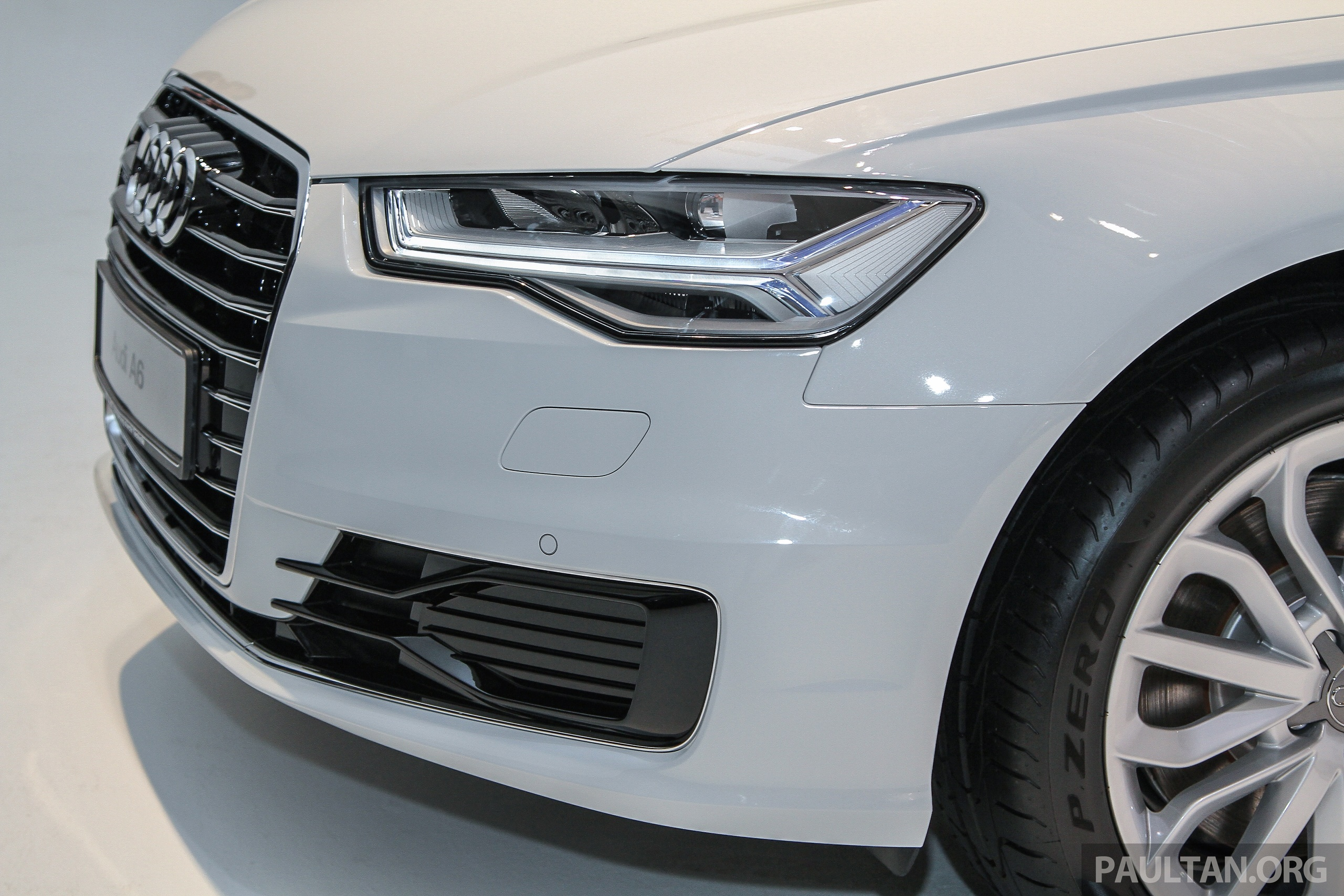 Audi A6 Facelift Launched In Malaysia From Rm325k Paul