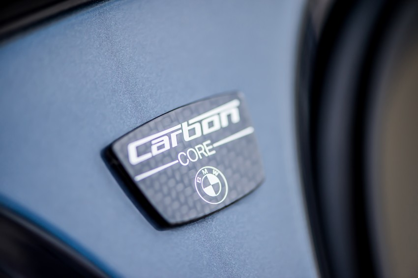 MEGA GALLERY: G11 BMW 7 Series in detail Image #372454