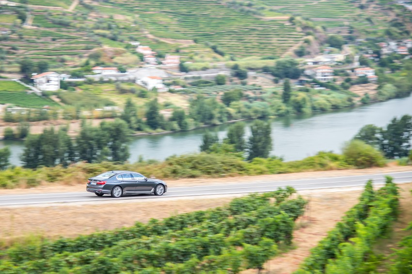 MEGA GALLERY: G11 BMW 7 Series in detail Image #372492