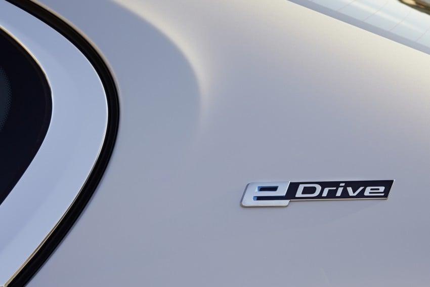MEGA GALLERY: G11 BMW 7 Series in detail Image #372531