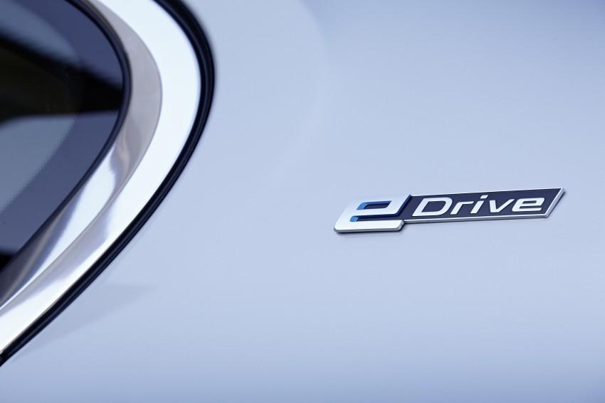 MEGA GALLERY: G11 BMW 7 Series in detail Image #372533