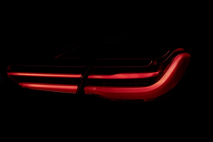 MEGA GALLERY: G11 BMW 7 Series in detail Image #372630