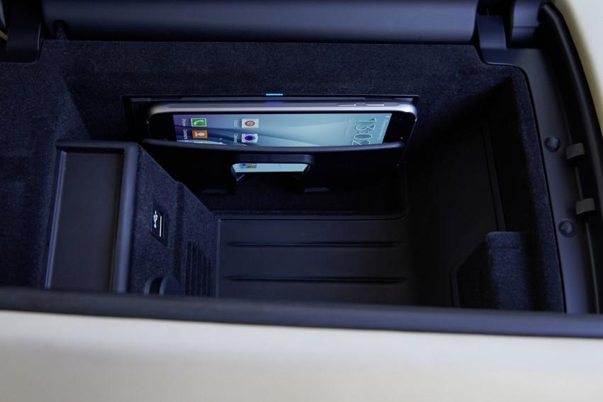 MEGA GALLERY: G11 BMW 7 Series in detail Image #372673