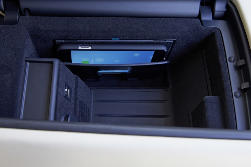 MEGA GALLERY: G11 BMW 7 Series in detail Image #372674