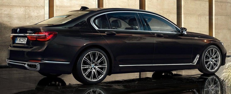 BMW Individual showcases customised G11 7 Series Paul Tan ...