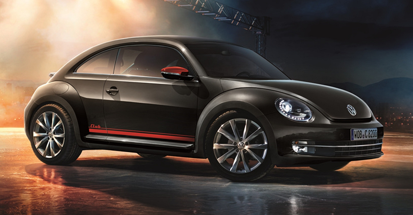 Volkswagen roadshow continues on in August - Beetle Club limited edition on preview at KL ...