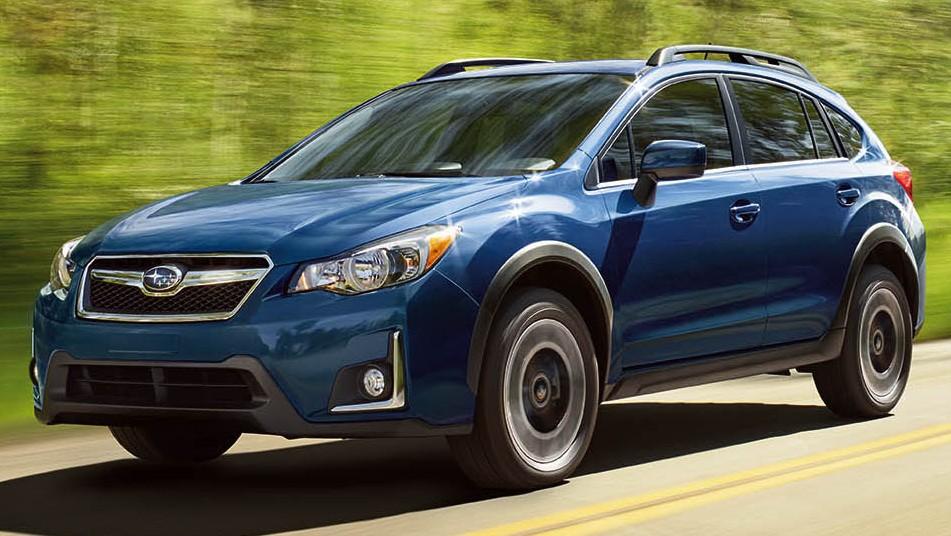 Subaru XV facelift revealed, Japanese specs leaked