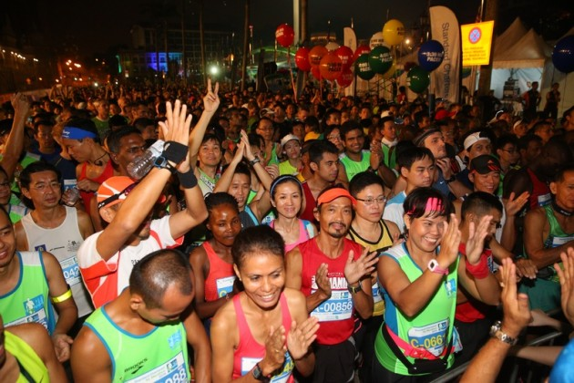 2014-standard-chartered-marathon-kl-start