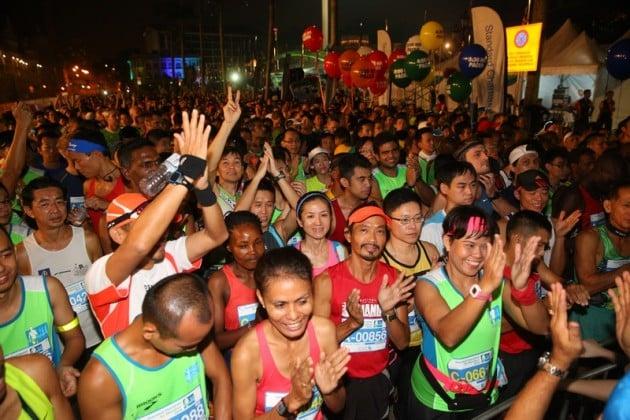 2014-standard-chartered-marathon-kl-start