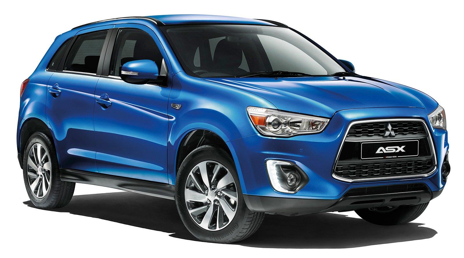 Mitsubishi Motors Malaysia announces price hike across range