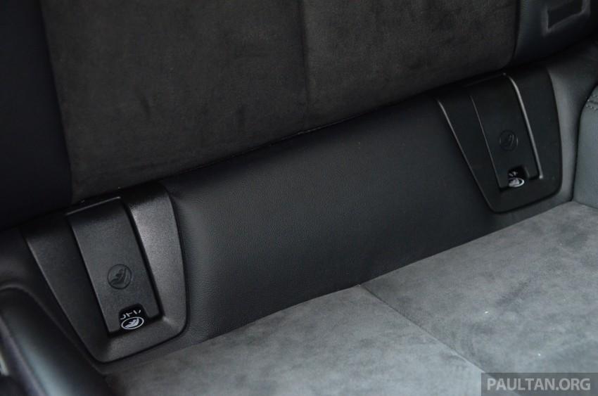 DRIVEN: 2015 Audi TT 2.0 TFSI – trading feel for speed Image #374936