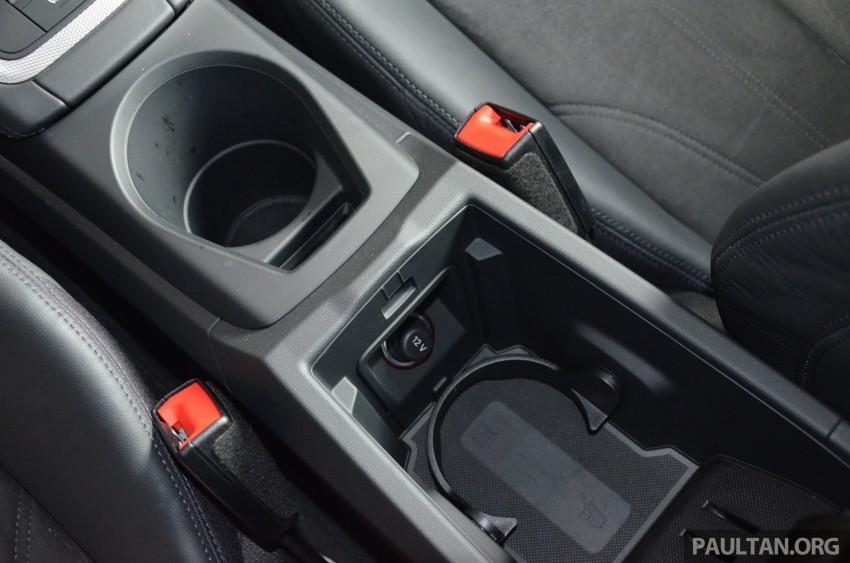 DRIVEN: 2015 Audi TT 2.0 TFSI – trading feel for speed Image #374952