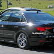 2016 Audi S4 Spyshots-11